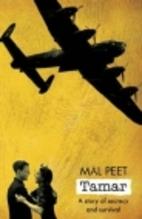 Tamar: A Novel of Espionage, Passion, and…