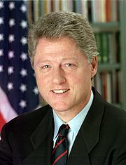 Author photo. Bob McNeely, The White House