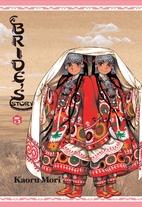 A Bride's Story, Volume 5 by Kaoru Mori