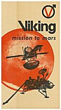 Viking Mission to Mars. by Martin Marietta
