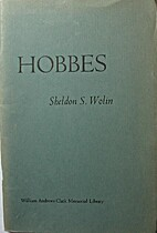 Hobbes and the Epic Tradition of Political…