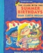 The Class with the Summer Birthdays by Dian…