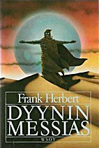 Dyynin Messias by Frank Herbert