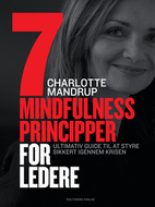 7 mindfulness principper for ledere by…