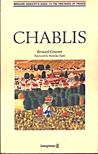 Chablis by Bernard Ginestet