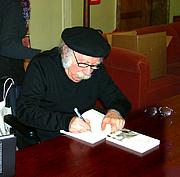 Author photo. Photo by user Spongefeld / Wikimedia Commons