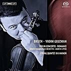 Violin Concerto · Romance · String Quintet…