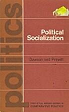 Political socialization: an analytic study…