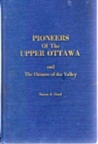 Pioneers of the upper Ottawa: And the humors…