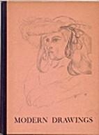 Modern Drawings by Monroe Wheeler