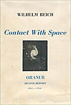 Contact with space: Oranur second report,…