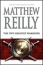 The Five Greatest Warriors (Jack West Junior…