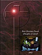 2003 Directory of First Christian Church…