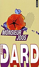 Monsieur Joos by Frédéric Dard