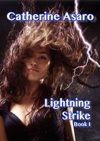 Lightning Strike by Catherine Asaro