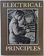 Electrical principles, prepared for aircraft…