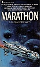 Marathon by David Smith