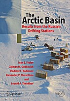 The Arctic Basin : Results from the Russian…
