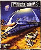 Lunar Rails by M. Robert Stribula