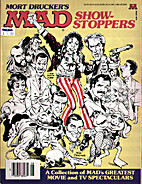 Mort Drucker's Mad Show-Stoppers by Mort…