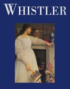 Whistler by Maria Constantino