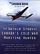 The Canadair Argus: The Untold Story of…