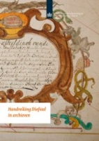 Handreiking diefstal in archieven by Paula…