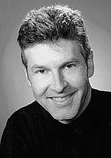 Author photo. Michael Kaufman 1951-<br>http://www.michaelkaufman.com