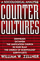 Countercultures: A Sociological Analysis by…