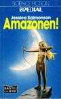 Amazonen! - Jessica Salmonson