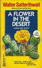 A Flower in the Desert by Walter…