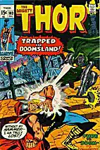 Thor # 183 by Stan Lee