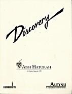 Discovery by Aish Hatorah