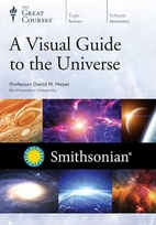 A Visual Guide to the Universe with the…