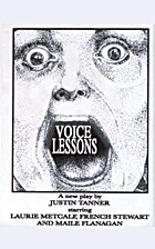 Voice lessons : a new comedy (performance of…