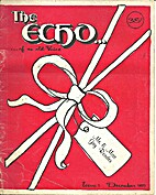 The Echo ...of an Old Voice (Issue Number…