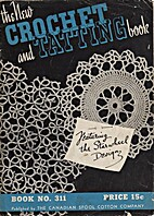 The New Crochet and Tatting Book (Book No.…