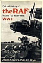 Pictorial History of the Royal Air Force:…