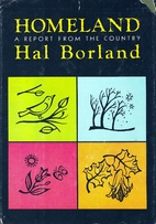 Homeland; a report from the country by Hal…