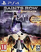 Saints Row Re-Elected & Gat out of Hell…