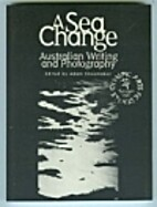 A sea change : Australian writing and…
