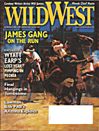Wild West - August 2003 by Primedia…