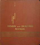 JPL Design and Drafting Manual by Jet…