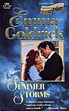 Summer Storms by Emma Goldrick