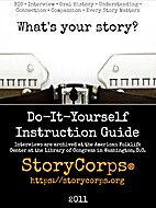 What's Your Story? Do-It-Yourself…