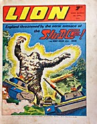 Lion, 4 April 1970