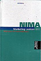 NIMA marketing lexicon begrippen en…