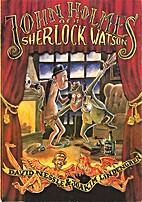 John Holmes och Sherlock Watson by Joakim…