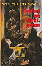 Spöket på Myntgatan : en…