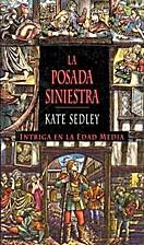 La posada siniestra by Kate Sedley